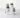 ASquan Packaging Rotating Airless Jars Brush